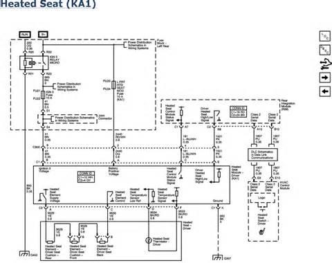 saab 1999 seat wiring harness