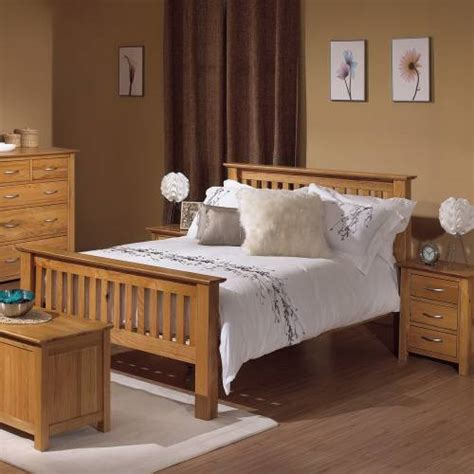 Oak Bedroom Sets Classic Oak Bedroom Furniture Decor And Design Ideas