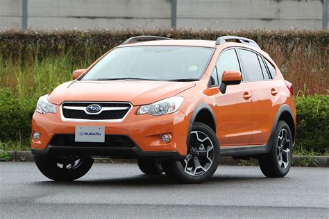 subaru orange used subaru review 2012 2016 carsguide