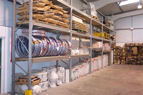 Plumbing Merchants by 456 Racking Industrial Racking Design Racking Systems