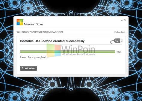 tutorial instal windows 7 dengan flashdisk perpustakaan tutorial lengkap cara instal windows 8