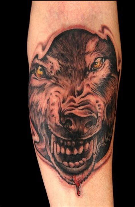 snarling wolf tattoo 17 best images about ink master season 4 on