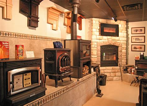 Fireplace Showrooms by Visit Our Showroom