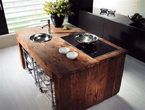Kitchen Island Wood Countertop by Wood Countertops Kitchen And Bath Graham Co