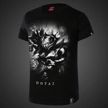 T Shirt Meepo Dota 2 juggernaut t shirt dota 2 heroes white teeshirt