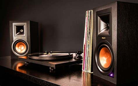 klipsch reference  pm powered monitor reviewed