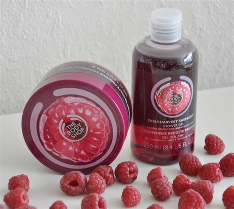 Scrub The Shop review maak kennis met the shop raspberry lijn me