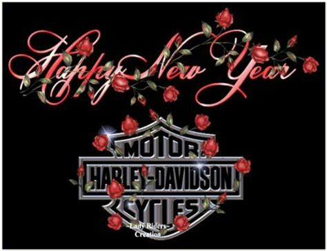 harley new year harley quot stuff quot