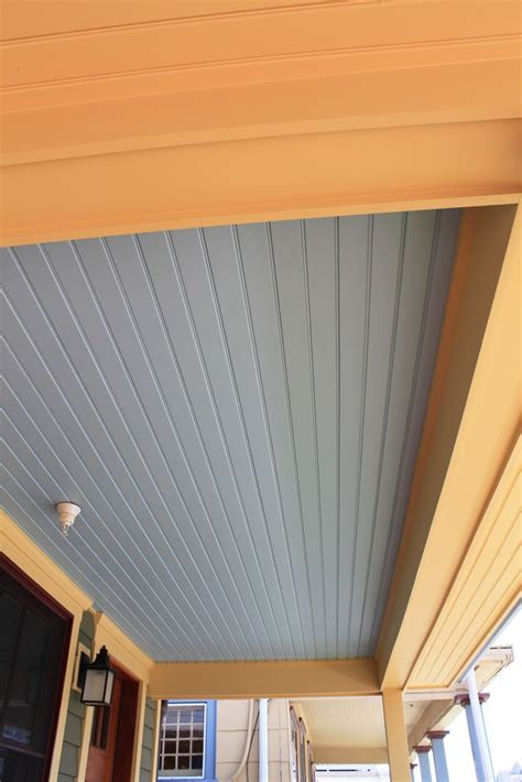 pvc beadboard ceiling 17 best ideas about pvc beadboard on farmhouse