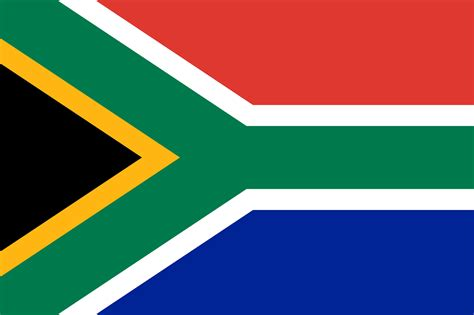what are the colors of the south flag national flag of south africa pictures map of south