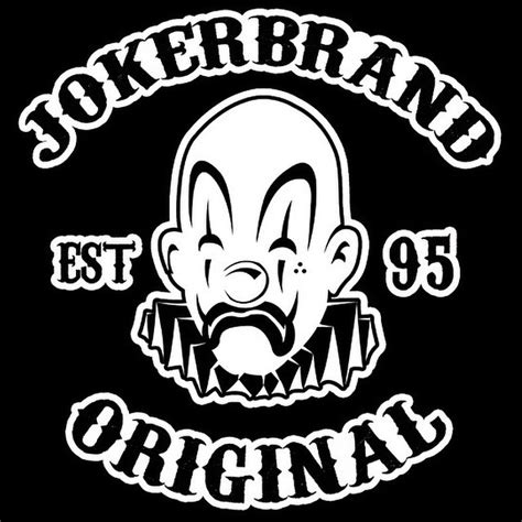 imagenes de joker logo joker brand original