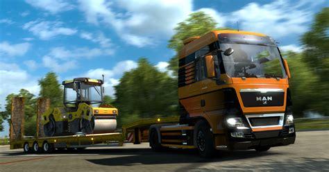 Viking Häcksler Test 2014 by Mundoets2 Seu Mundo De Mods Truck Simulator 2 1 15 1