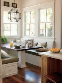 Kitchen Nook Decorating Ideas Kitchen Design Ideas For Nooks