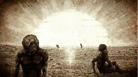 attack on titan ending attack on titan season 2 ending ost yuugure no 進撃の