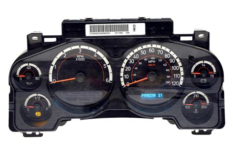 electronic toll collection 2000 cadillac escalade instrument cluster service manual 2007 cadillac cts v speedometer repair sell 03 cadillac cts speedometer
