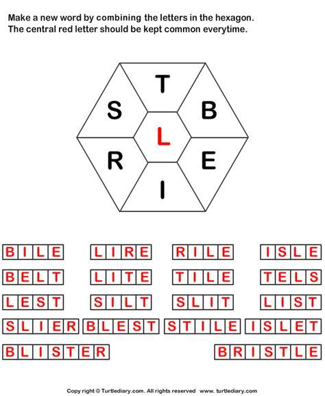 5 Letter Words Gr worksheet for grade 1 letter practice writing the letter