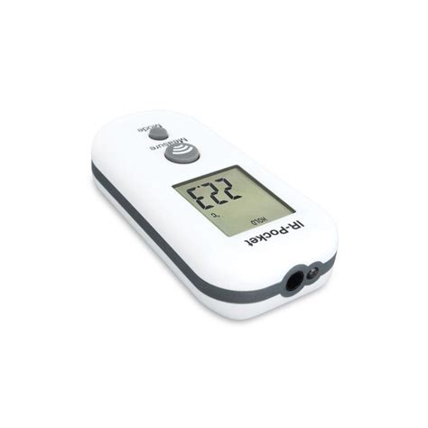 Thermometer Pocket ir pocket thermometer infrared thermometer