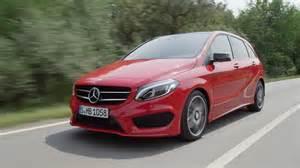 Mercedes B300 2015 Mercedes B Class Amg Line