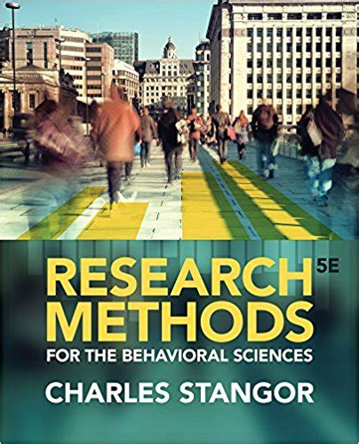 research methods for the behavioral sciences research methods for the behavioral sciences blinks