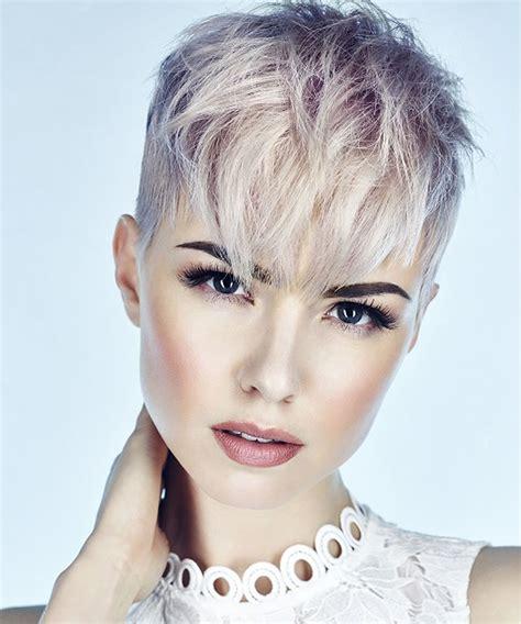 Pixie Hair Cut Styles & Very Short Hair Ideas & Pixie Cut