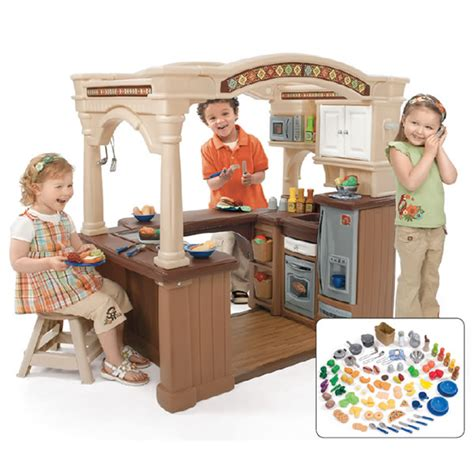 cucina giocattolo bambini regali di natale per i bambini la cucina giocattolo