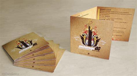 creative printing designs 50 creative corporate brochure design ideas for your