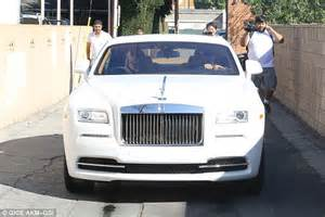 Buying A Rolls Royce Buys 371k Rolls Royce After She Was Inspired