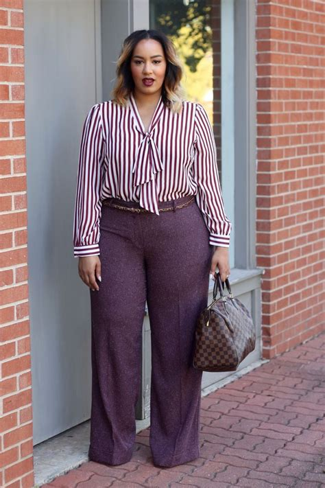 what length is in fashion for jeans in 2015 rise in your corporate career with the right plus size clothes