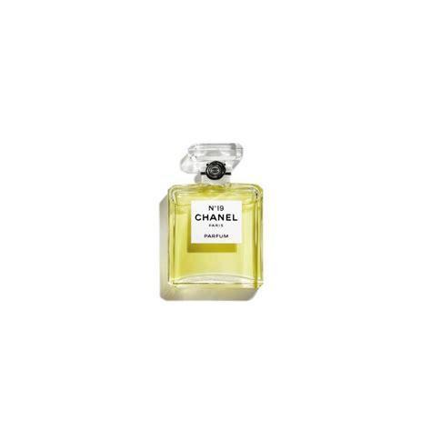 Parfum Chanel No 19 n 176 19 parfum flacon parfums chanel