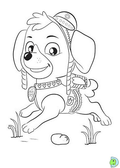 desenhos para colorir imagens para colorir patrulha canina pagina imagens para colorir patrulha canina imagens para