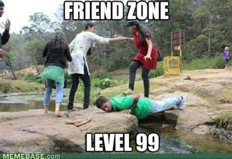 Friendship Zone Meme - funny friendzone memes