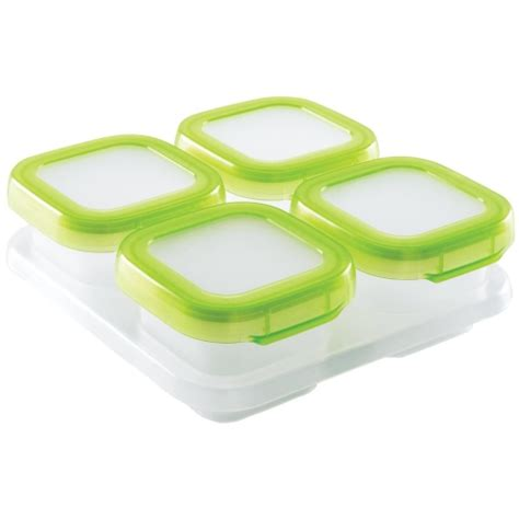 freezer storage containers for baby food baby food freezer containers 4 ounce in plastic food