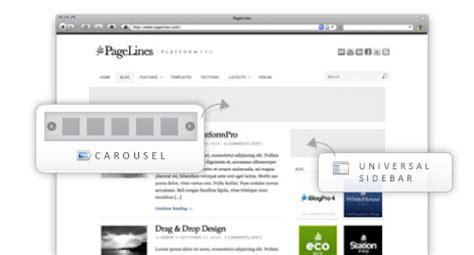 wordpress theme editor drag and drop how to create drag drop wordpress themes flame scorpion