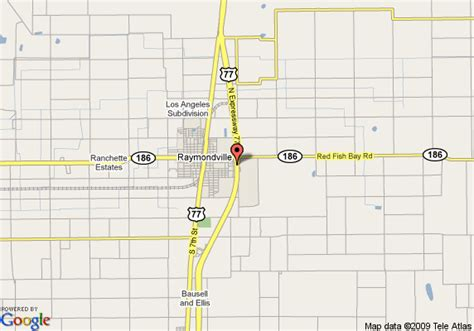 map of raymondville texas map of americas best value inn and suites raymondville raymondville