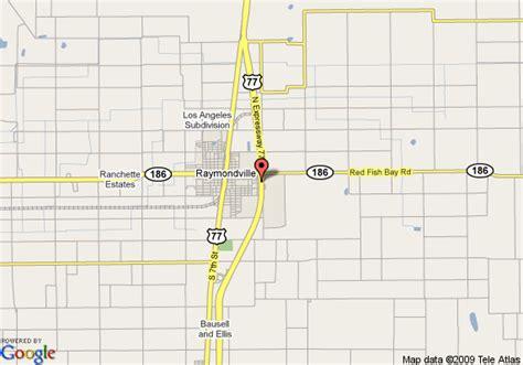 map of raymondville texas map of americas best value inn and suites raymondville raymondville