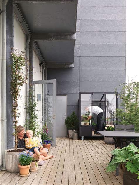 Stelan Copen Hagent the home of trine andersen of ferm living nordicdesign