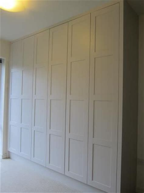 Doors For Fitted Wardrobes by 25 Best Ideas About Fitted Wardrobes On Fitted Bedroom Wardrobes Fitted Wardrobe