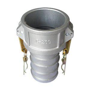 Camlock Aluminium Type A 250 2 1 2 aluminium camlock coupling type c view camlock