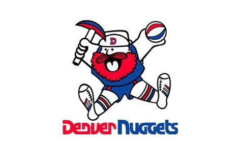 michael weinstein nba logo redesigns denver nuggets michael weinstein nba logo redesigns denver nuggets