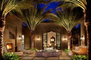 Exotic moroccan patios add color and excitement to your home blog
