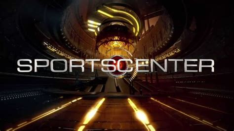 theme music question of sport espn sportscenter 2013 theme song with actual on set video
