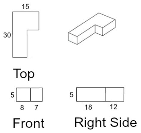 online layout view definition orthographic projection definition exles video