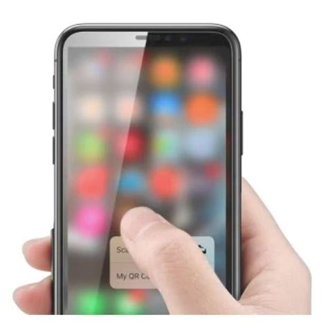 Tempered Glass Warna Cover Glass Iphone X baseus non cover tempered glass 0 2mm for iphone x