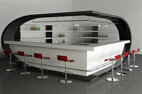 Modern Home Bar Design Layout | home bar design ideas