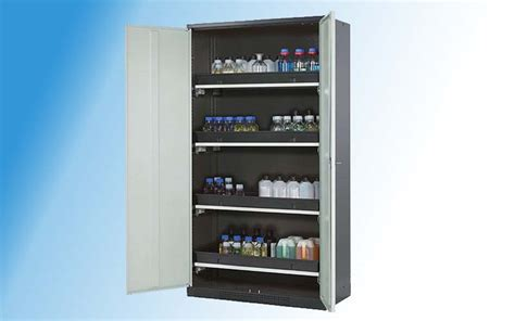 Jfc Chemical Storage Cabinet Chemical Storage Cabinets Supplier In Uae And Other Gcc Countries