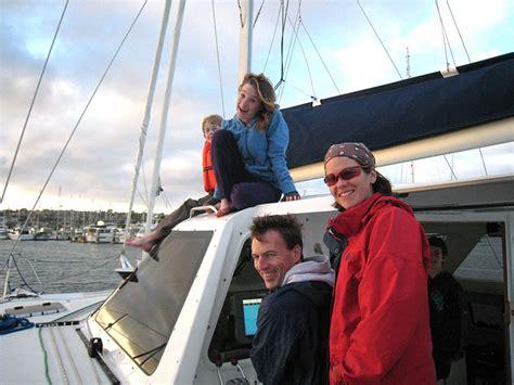catamaran sailing school san diego sailing lessons san diego catamaran charters lessons
