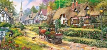 heading home 636 jigsaw puzzle all jigsaw puzzles uk