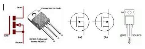 reset ip 1980 eko hasan mengenal mengukur komponen elektronika mosfet kursus