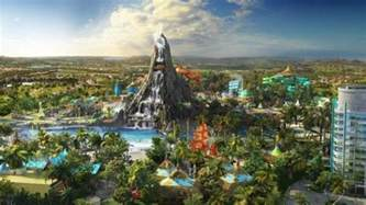 Disney Bedroom Set universal orlando releases new details about volcano bay