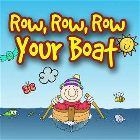 row your boat latin row row row your boat 2009 the c r s players high